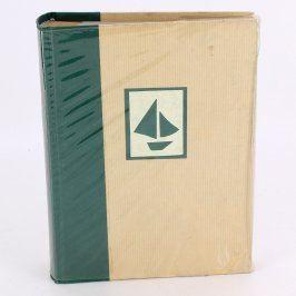 Fotoalbum Hama béžovo zelené s lodičkou