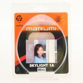 Skylight filtr Marumi 1A 82 mm