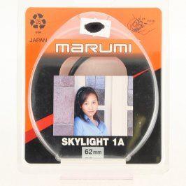 Skylight filtr Marumi 1A 62 mm