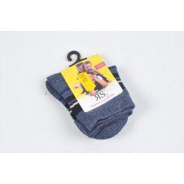 Dětské ponožky RS modré