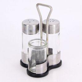 Souprava sůl, pepř a párátka Tescoma