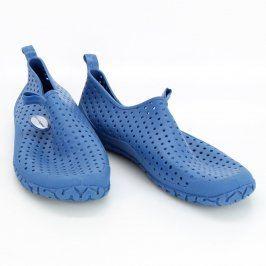 Dámské boty do vody Sanitized odstín modré