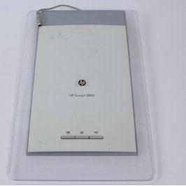 Vrchní krycí deska scaneru HP ScanJet 3800