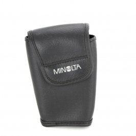 Pouzdro na fotoaparát Minolta černé