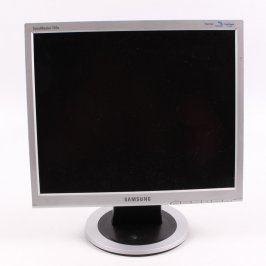 LCD monitor Samsung SyncMaster 710N