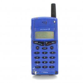 Mobilní telefon Ericsson T10S