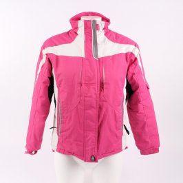 Dívčí bunda Success růžové barvy