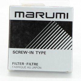 Filtr k objektivu Marumi C-PL 49 mm