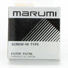 UV filtr k objektivu Marumi 43 mm