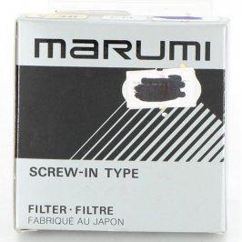Filtr k objektivu C-PL Marumi V-30
