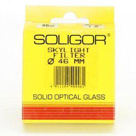 Skylight filtr Soligor 1A 46 mm