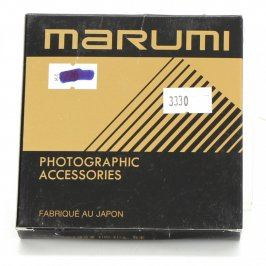 Sluneční clona širokoúhlá Marumi 55 cm