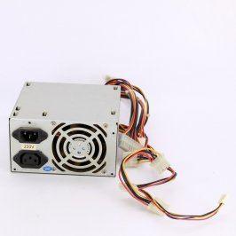 PC ATX Zdroj Eurocase 300XX 350 W