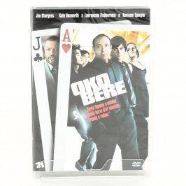 DVD film  Oko bere