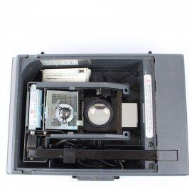Přenosný zpětný projektor 3M 2000