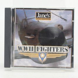 Hra pro PC  WWII Fighters