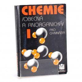 Chemie/Obecná a anorganická/ pro gymnázia