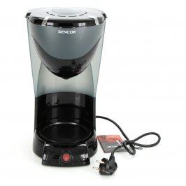 Kávovar Sencor SCE 3000 BK