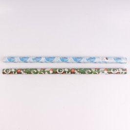 Balící papír Stil 2 ks 200 x 70 cm