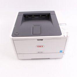 Inkoustová tiskárna OKI B412dn
