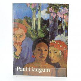 Kniha Paul Gauguin 1848-1903