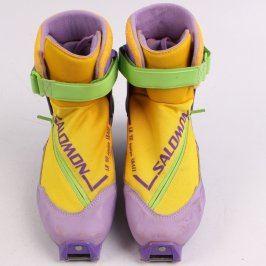 Běžkařské boty Salomon SR 911