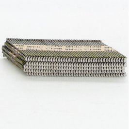 Sady páskovaných hřebíků KMR 70 mm