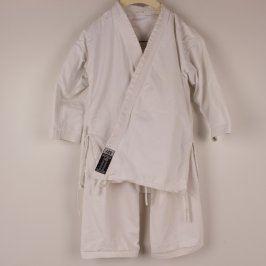 Souprava kimona a kalhot Kanryo