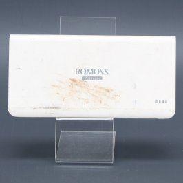Powerbanka Romoss eUSB sofun 6 bílá