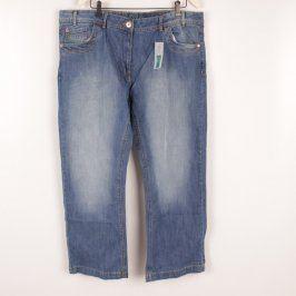 Dámské džíny Faimer odstín modré