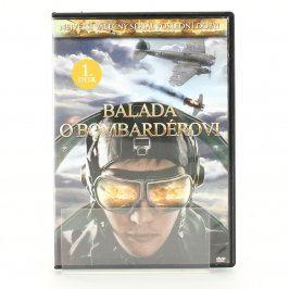 DVD Balada o bombardérovi