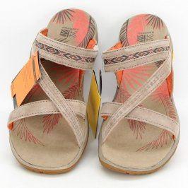 Dívčí sandálky Karrimor