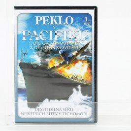 DVD film Peklo v pacifiku
