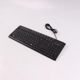 Kabelová klávesnice Gigabyte GK-KM6150