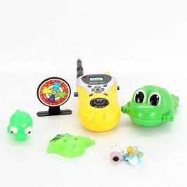 Mix dětské zboží 134545