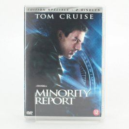 Minority Report  2 - Disc Special Edition