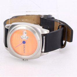 Pánské hodinky DKNY volnočasové