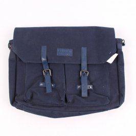 Crossbody taška odstín tmavě modré