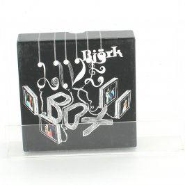 Björk: Live Box CD
