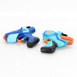 Dětské vodní pistole: 2 kusy