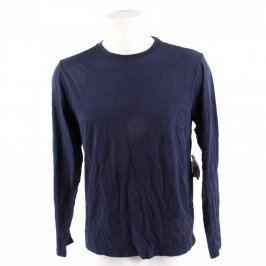 Pánské tričko Ralph Lauren odstín modré