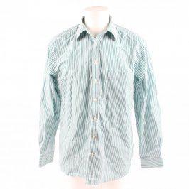 Pánská košile MCNeal odstín modré