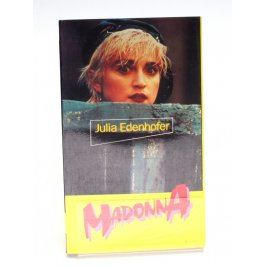 Kniha Julia Edenhofer: Madonna