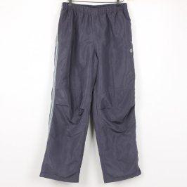 Pánské kalhoty Shamp odstín modré
