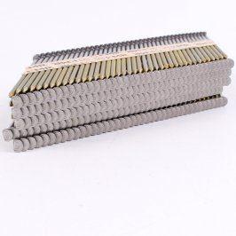 Sada nastřelovacích hřebíků KMR 75 mm