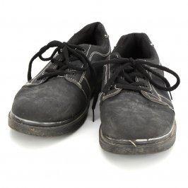 Dámské tenisky odstín černé