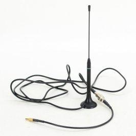 Pokojová WiFi anténa 17,5 x 3 cm