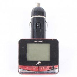 FM transmitter InHouse MKF-T893C