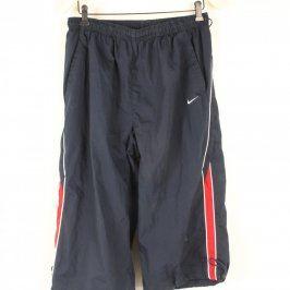 Šortky na plavání Nike černé