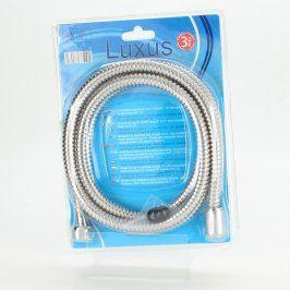 Bezpečnostní sprchová hadice Luxus